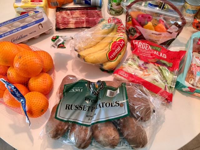 Shopping at Aldi can help you save lots of money on your grocery bill. Check out my first Aldi shopping trip and see how much I saved!
