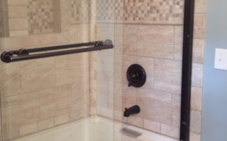 Our Complete Bathroom Renovation