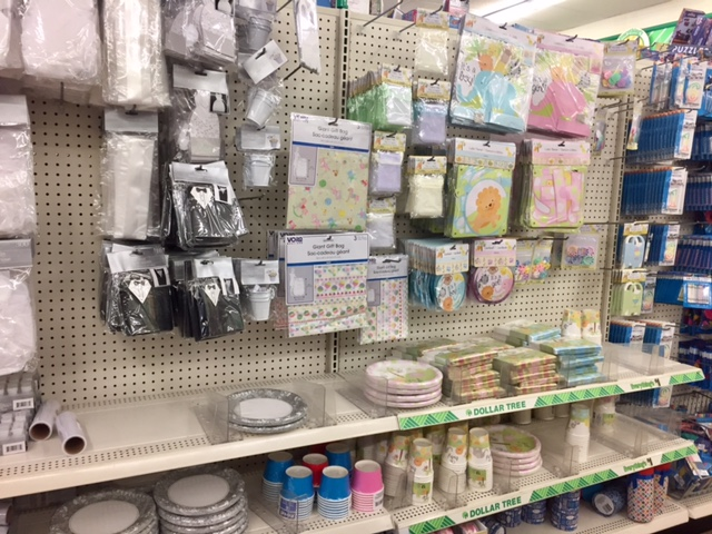 Save money and time by shopping at Dollar Tree! Check out this list of 37 things you should always buy at Dollar Tree to make sure you get the good deals!