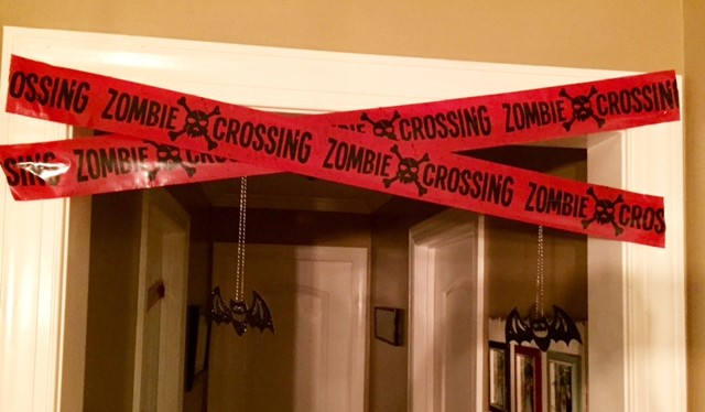 Decorating on a Budget: Dollar Tree Halloween Decorations