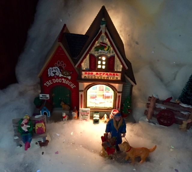 Come Visit Our Home And Step Inside For Our Christmas Home