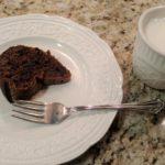 Quick, Easy & Delicious Dessert: Chocolate Chip Bundt Cake