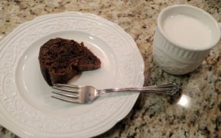 Quick, Easy & Delicious Dessert: Chocolate Chip Bundt Cake