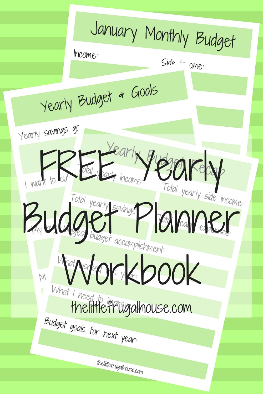 Workbooks workbook com : Goal Planning for the New Year - FREE Goal Planning Workbook - The ...
