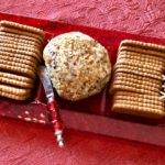 Easy Party & Holiday Dessert: Chocolate Chip Cheese Ball