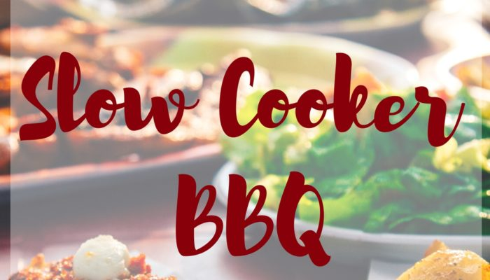 Quick & Easy Meal: Crockpot BBQ – 9 Ways!