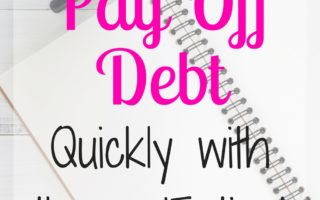 15 Tips to Pay Off Debt Quickly (Even On a Low Income)