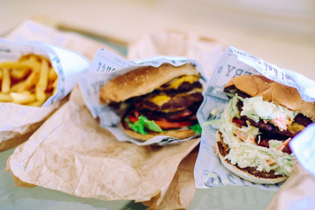 How To Stop Wasting Money On Fast Food
