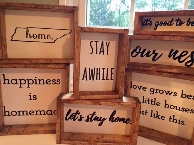15 Steps to Start a Craft Business - The Little Frugal House