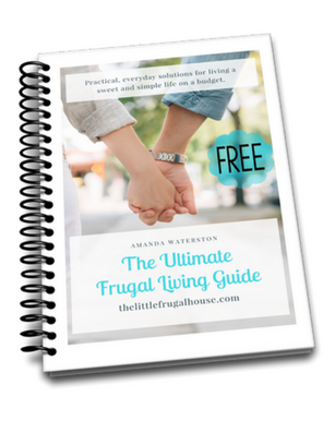 The Ultimate Frugal Living Guide