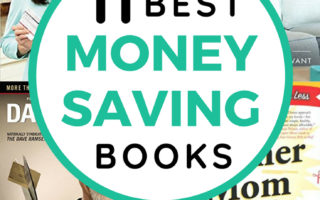 11 Books to Help You Save Money (And Make Money)