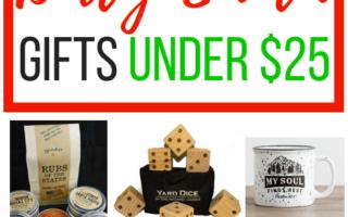 16 Best Dirty Santa Gifts Under $25