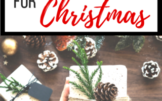 41 Ways to Earn Extra Cash for Christmas