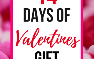 14 Days of Valentines Gift