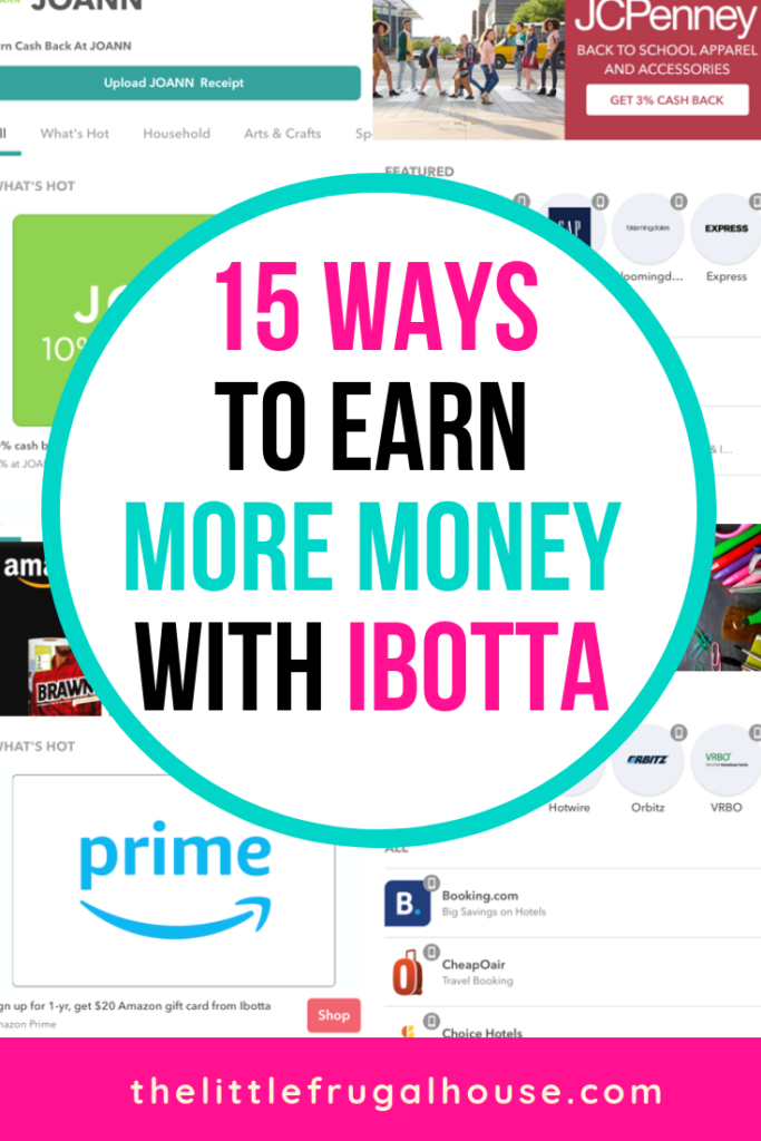 How to Use the Ibotta App to Earn Free Gift Cards