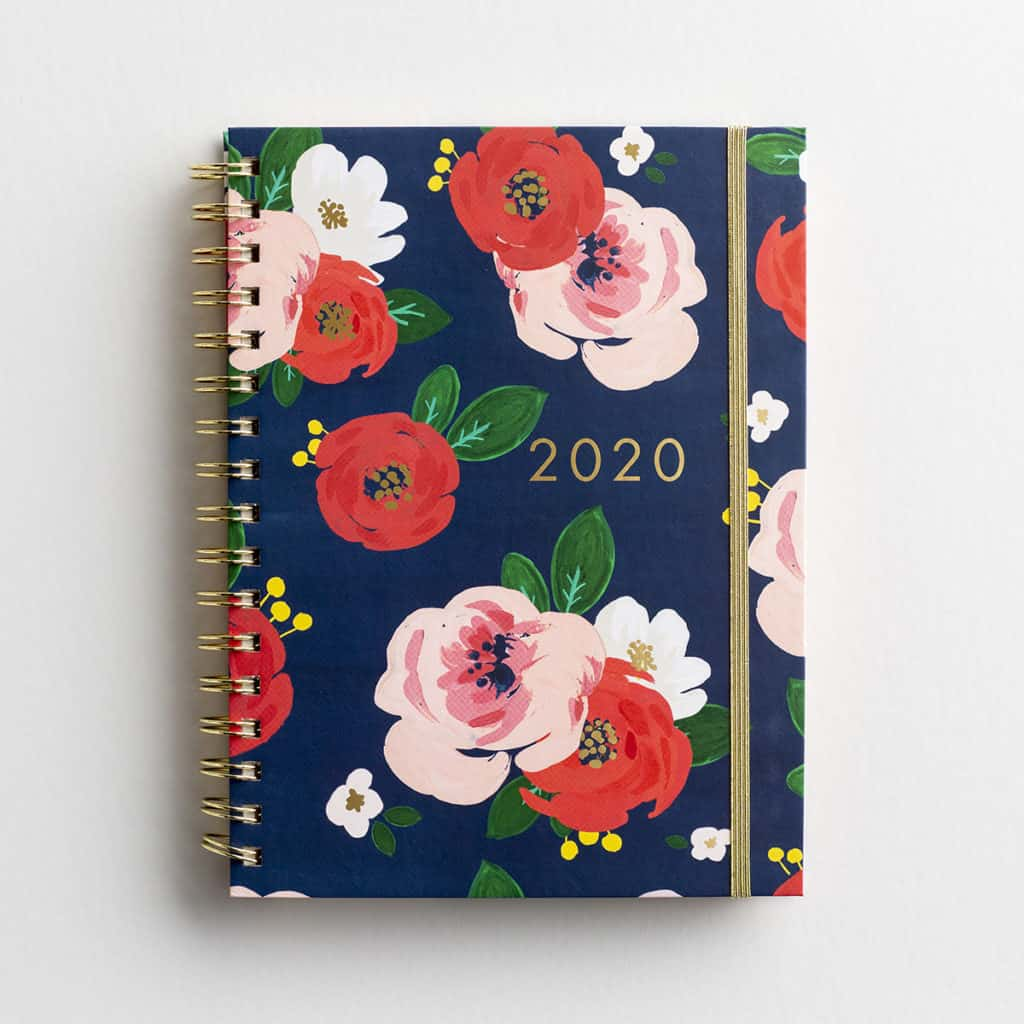 12 Best Planners For 2020 The Little Frugal House