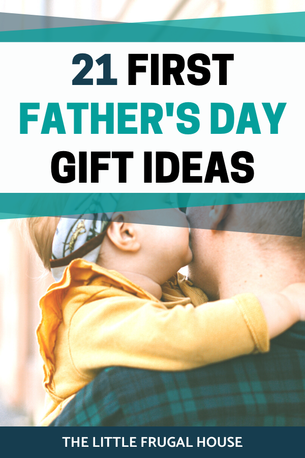 Echa un vistazo a esta lista de las 21 primeras ideas de regalos para el Día del Padre para encontrar el regalo perfecto para los nuevos papás.  ¡Regalos personalizados, regalos fotográficos personalizados y más!